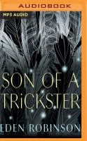 Image: Son of A Trickster