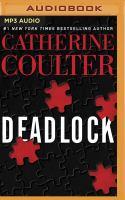 Deadlock(Unabridged,MP3-CD)