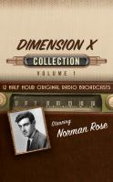 Dimension X Collection