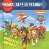 Phonics Patrol!