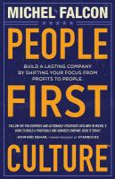 People-first Culture