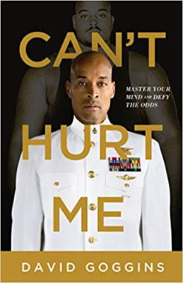 Cover image for Can't Hurt Me