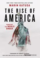 The Rise of America