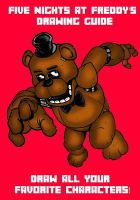 Five Nights at Freddy's Drawing Guide