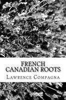 Image: French-Canadian Roots
