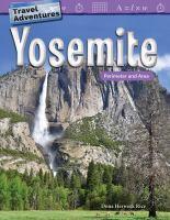 Travel Adventures Yosemite: Perimeter and Area