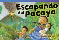 Escapando del Pacaya