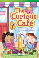The Curious Caf̌