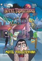 Hotel Transylvania. Motel Transylvania