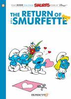 Specially Priced Smurfs #10: the Return of the Smurfette
