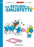 The Return of Smurfette