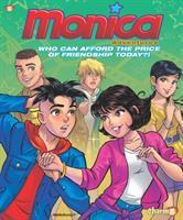 Monica Adventures, [vol.] 01