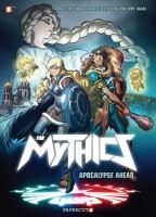 THE MYTHICS #3: APOCALYPSE AHEAD