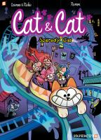 Cat & Cat
