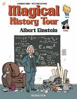 MAGICAL HISTORY TOUR #6 : ALBERT EINSTEIN