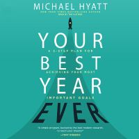 Your Best Year Ever (CD)