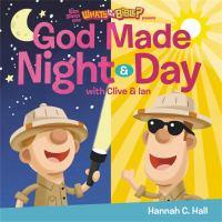 God Made Night & Day
