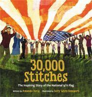 30,000 Stitches