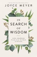 In Search Of Wisdom
