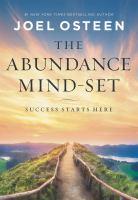 Media Cover for Abundance Mind-Set