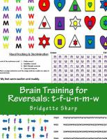 Brain Training for Reversals - T-f-u-n-m-w