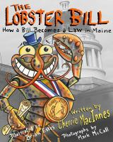 The Lobster Bill: How A Bill Becomes A Law In Maine