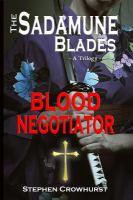 The Sadamune Blades
