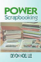 Power Scrapbooking