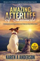 The Amazing Afterlife of Animals