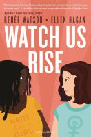 Cover of Watch Us Rise