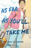 As far as you%27ll take me314 pages ; 22 cm