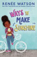 Image: Ways to Make Sunshine