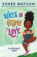 Ways to grow love182 pages : illustrations ; 22 cm