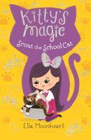Scout the School Cat
