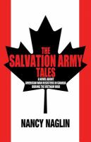 The Salvation Army Tales