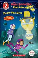DEEP-SEA DIVE