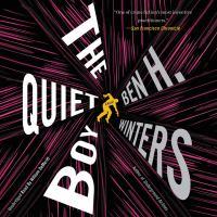 The Quiet Boy(Unabridged,CDs)