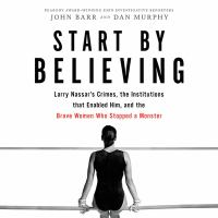 Start by Believing