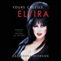 Yours Cruelly, Elvira