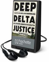 Deep Delta Justice
