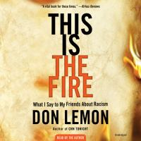 This Is the Fire (CD)