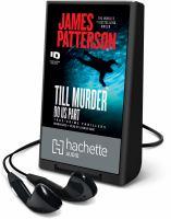 Till Murder Do Us Part (Playaway)