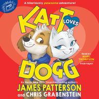 Katt Loves Dogg (CD)