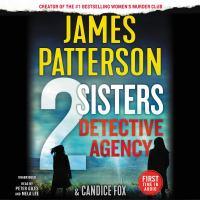 2 Sisters Detective Agency (CD)