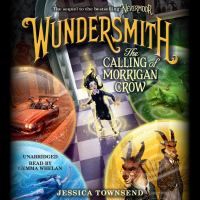 WUNDERSMITH [audiobook Cd]