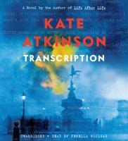 Transcription(Unabridged,CDs)