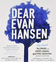 Dear Evan Hansen (CD)