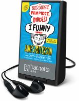 NERDIEST, WIMPIEST, DORKIEST I FUNNY EVER [audiobook Playaway]