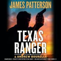 Texas Ranger (Unabridged,CDs)