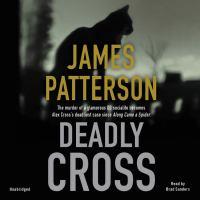 Media Cover for Deadly Cross